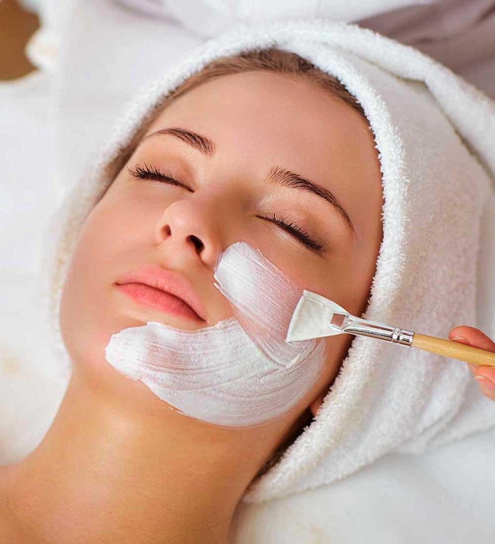 a Ragusa trattamenti viso è Texture