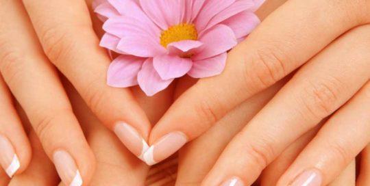 a Ragusa Manicure e Pedicure è Texture