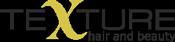 TEXTURE – Parrucchiere ed Estetista Logo
