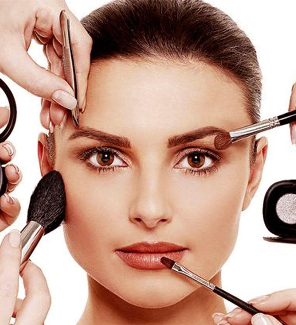 a Ragusa Makeup è Texture